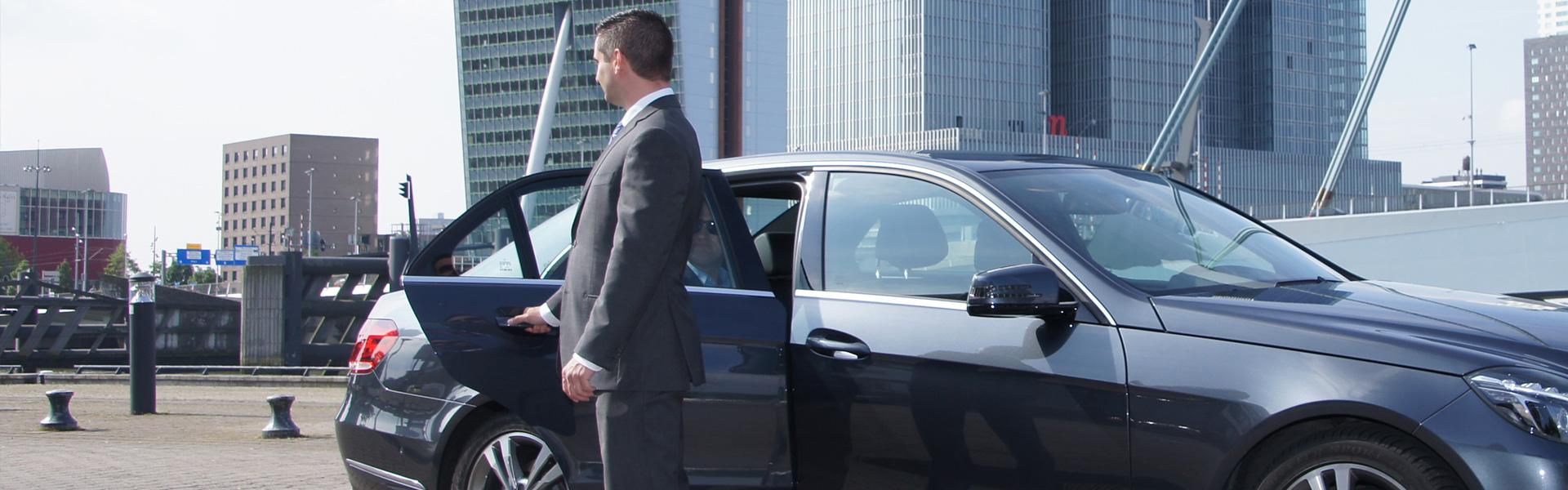 taxi zakelijk vervoer hoogeveen